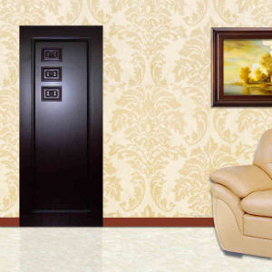 Ritz Luxury Classic Wood Interior Door pictures & photos