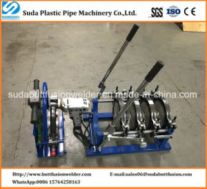 Sdp160m4 HDPE Pipe Butt Fusion Welding Machine pictures & photos