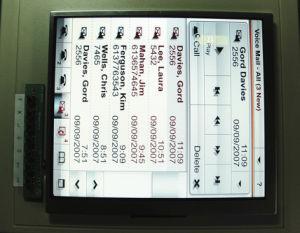 SGD TFT 80SNAG1E0 TFT LCD Screen