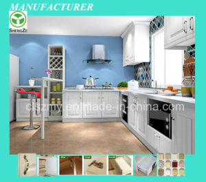 European Modern Home Kitchen Furniture Cheap Kitchen Cabinets pictures & photos