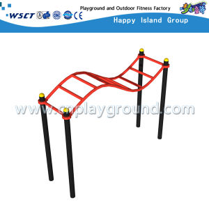 Factory Price Fitness Equipment Outdoor Fitness Waving Ladder (M11-04011) pictures & photos