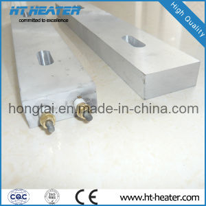 Electric Casting Aluminum Heater pictures & photos