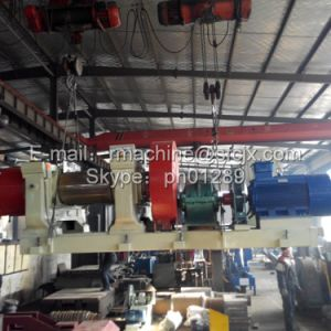 Waste Tire Recycling Machine, Tire Recycling Line pictures & photos