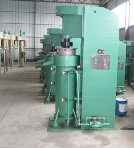 Alkyd Resin Vertical Sand Mill pictures & photos