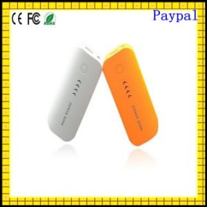 Hot Selling Fashionable 4800mAh Portable Power Bank (gc-p110) pictures & photos
