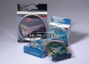 Spool Packaging Nylon Fishing Line pictures & photos