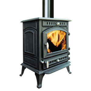 Wood Heater, Wood Burning Stove (FIPA073) , Chimney pictures & photos