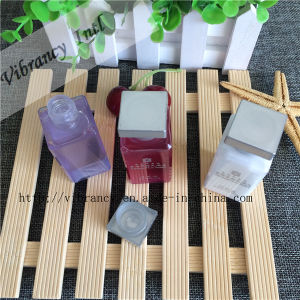 4~5star Hotel Disposable Square Bottle Hotel Shampoo pictures & photos