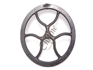 Cast Iron Flywheel by Sand Casting pictures & photos