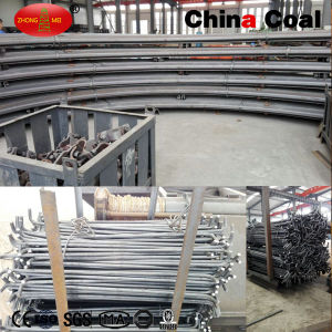 U29 U Shape Steel Arches for Tunnel Supporting pictures & photos