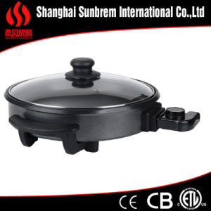 Fh-30b (7MM) 30/32cm Household Using Pan, Electric Pan, Frying Pan