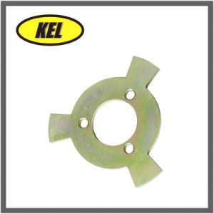 Stainless Metal Part Bending Stamping and Welding Part
