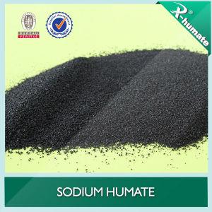 High Solule Humic Acid From Leonardite, Potassium Humate Super Grade pictures & photos