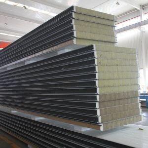 Fiberglass FRP Honeycomb Sandwich Panel pictures & photos