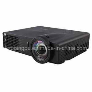 3500lm DLP Education Shot Throw Projector (SV-712) pictures & photos