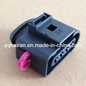 4p Auto Timer Connector 1-1241061-1 1j0973724 DJ7045A-3.5-21 pictures & photos