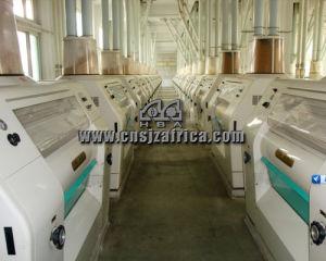 Wheat Maize Flour Milling Machine pictures & photos