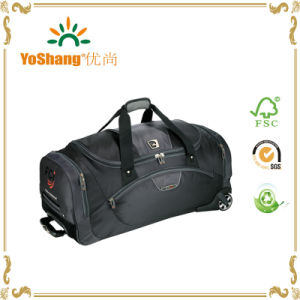 2016 Hot New Wholesale Custom Made Durable Waterproof Travelling Sport Duffel Bag pictures & photos