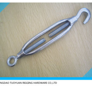 JIS Type Turnbuckle Eye and Hook pictures & photos
