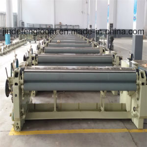 New Condition Shuttleless Water Jet Weaving Loom Textile Machine pictures & photos
