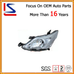 Auto Spare Parts - Headlight for Toyota Innova 2013 pictures & photos