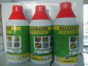 2, 4 D Amine Salt 720g/L SL, 860g/L, , 400g/L SL
