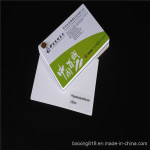 PC Film for Making Plastic Cards (BJ-017) pictures & photos