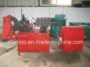 Full Automatic Post Tension Wire Bar Bending Chair Machine pictures & photos