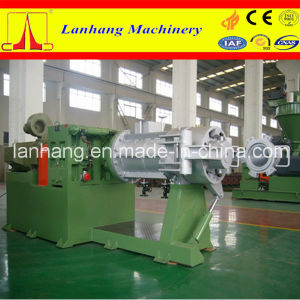 Low Consumption Manual Plastic Strainer Machine pictures & photos