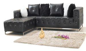 Corner Sofa-Modern Style (1030#) pictures & photos