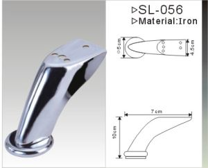 Furniture Zamak Metal Sofa Legs (SL-056) pictures & photos