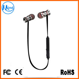 High Quality V4.0mini Sports Bluetooth Stereo Headset for iPhone pictures & photos