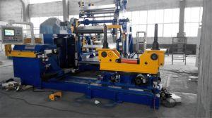 DCT/Ab-3000 Building Machine