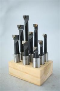3/8 9PCS/Set Plastic Stand Carbide Tipped Boring-- Bar pictures & photos