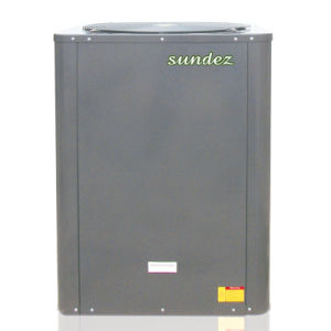 Air Source Heat Pump for Heating (14.8KW, 17.4KW)