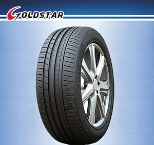 Car Tyre with Gcc, Reach and Inmetro (195/65R15) pictures & photos