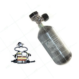 2900psi Oxygen Breathing Apparatus Small Scba pictures & photos