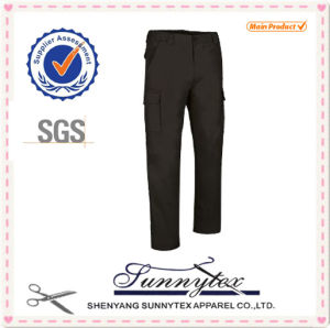 Unisex Casual Jersey Spoty Hiking Trousers pictures & photos
