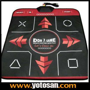 TV PC USB Dance Mat Dance Pad Platform 32 Bit 16 Bit 8 Bit