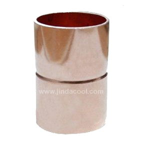 Equal Coupling ASME B16.22 Copper Fitting pictures & photos