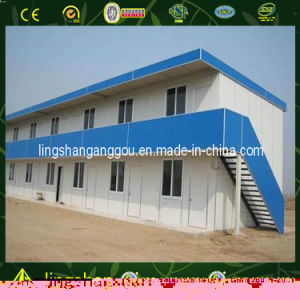 Prefabricated House (LS-MC-038) pictures & photos