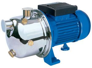 Self Priming Jet Pump (JETS Series)