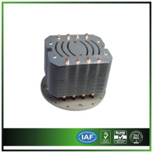 70W LED Stage Light Heatsink pictures & photos