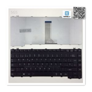 Brand New and Sp/La Lapotp Keyboard for Toshiba M300, M310, L317, L200, A305, L510, M501, L536, L535 pictures & photos