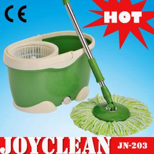 Joyclean 360 Magic Mop Stick with Upgraded Pole (JN-203) pictures & photos