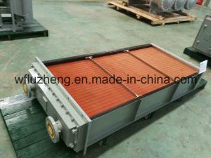 Carbon Steel Marine Engine Air Cooler, Alloy Steel Diesel Engine Heat Exchanger pictures & photos