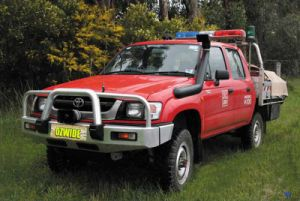 off-Road Car Snorkel for Toyota 167 Series Hilux & Sr5 pictures & photos