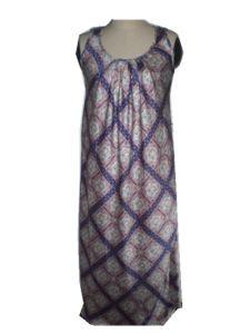 Lady Fashion Summer Dress/ Garment/ Apparel (943)