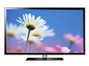 Cr-26A03, Black Glossy Shell, Narrow Frame, Slim Body, LED TV