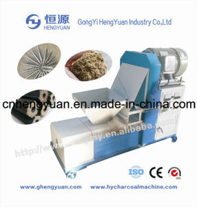 Good Selling Wheat Branch Briquette Machine Briquette Making Machine pictures & photos